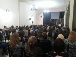 Isidro Casanova, Prov. de Buenos Aires