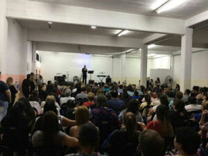 Ezeiza, Prov. de Buenos Aires