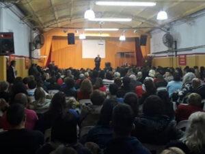 La Plata, Prov. de Buenos Aires