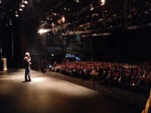V Congreso Rotario, Prov. de Mendoza